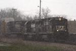 NS 8616 C39-8