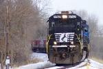 NS 8767 C40-9