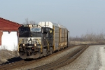 NS 9131 C40-9W