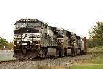 NS 9282 C40-9W