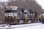 NS 9751 C40-9W