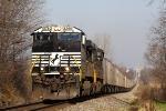 NS 9760 C40-9W