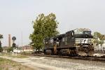 NS 9795 C40-9W