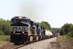 NS 9918 C40-9W