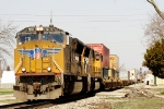 UP 5170 SD70M
