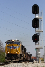 UP 5179 SD70M