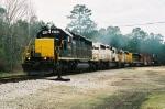 Alabama Southern RR