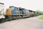 Alabama Southern RR