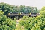 "Alabama Southern RR ""Artesia train"""