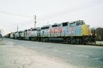 "KCS ""Birmingham train"""