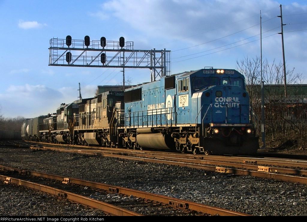 NS 6757