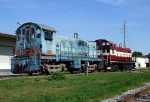 M&H Locomotives