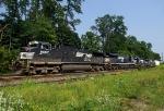 NS Train 34A