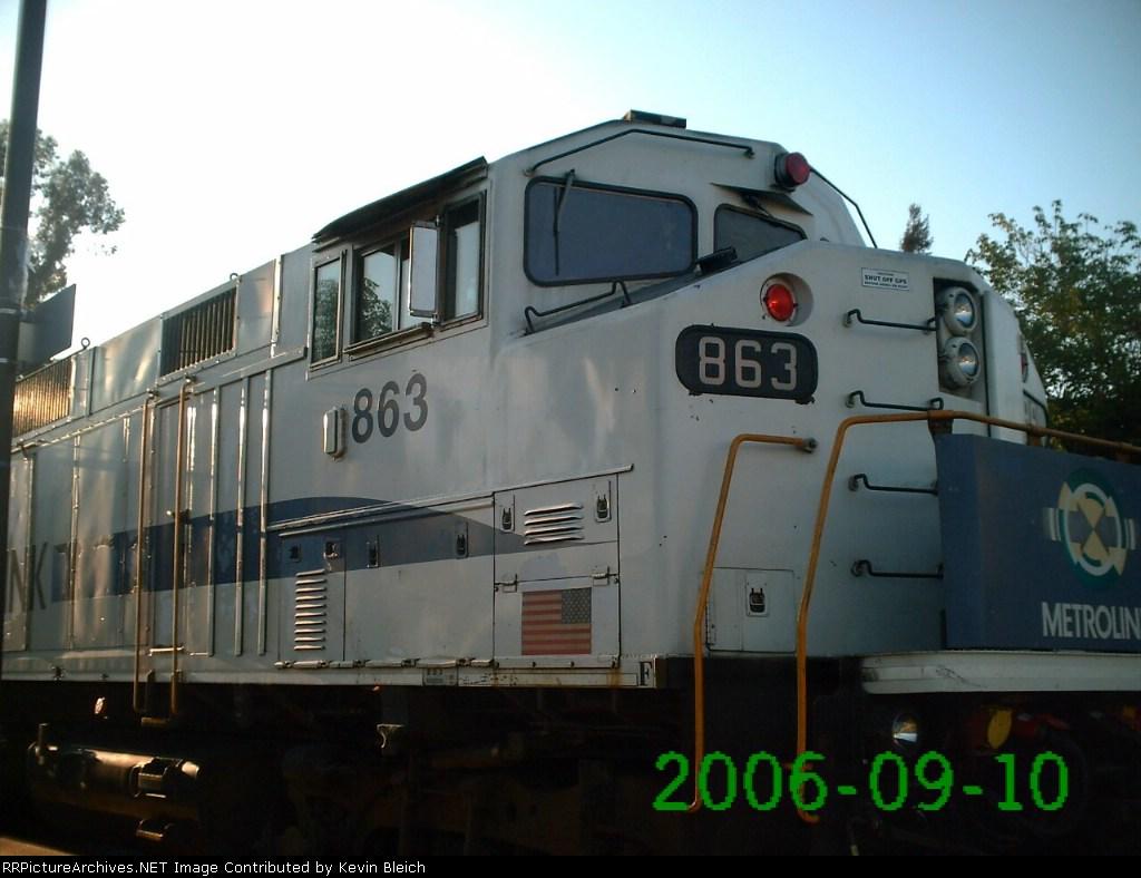 SCRX 863