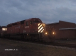 CP 5671 and STLH 5690