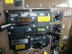 Engineers controls on the NS 2679