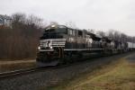 21M Rolls Downgrade on the Lehigh line