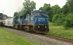 32A with Conrail Blues