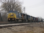 CSX 7706 leading 4 other units with Q322