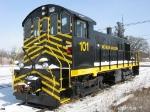Michigan Southern's PREX 101