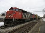 CN 5558 & 9411