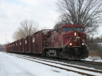 CP 9577 leading X500-22