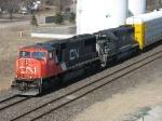 CN 5659 & IC 6018