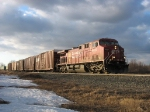 CP 9827 leading X500-16