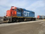 GTW 4914 & 4630