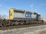 CSX 8199