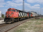 CN 2424 & IC 6127 on the point of Q149