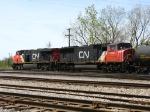 CN 5680 & 2230