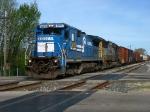 CSX 5975 & 8604 leading Q327-06