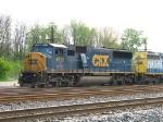 CSX 8727