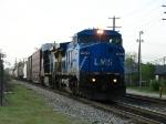 CSX 7924 & 7863 bringing Q322-10 northward