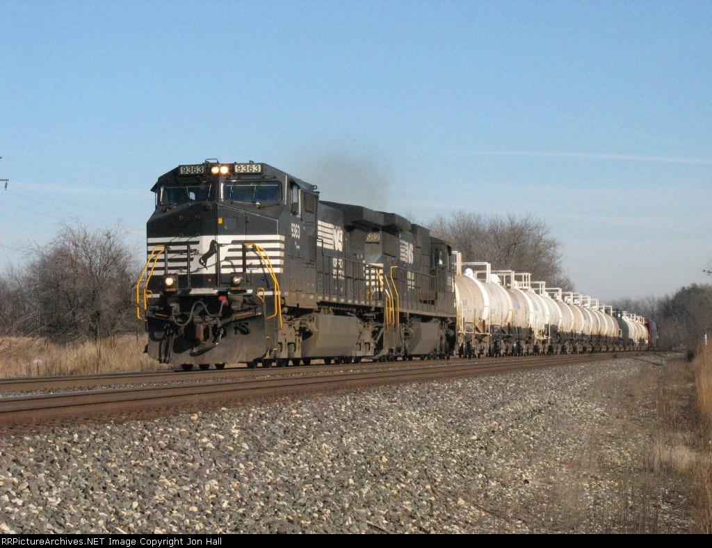 NS 9363 & 8582