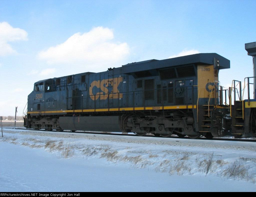 CSX 5280