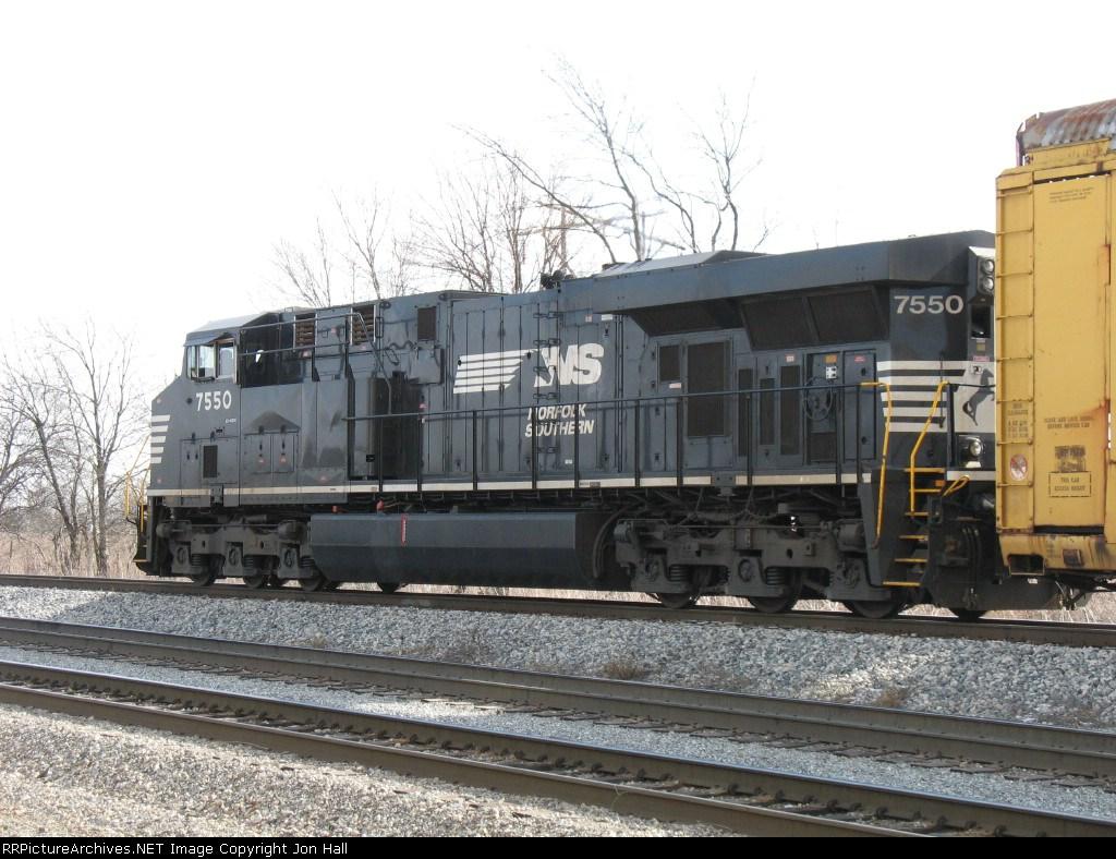 NS 7550