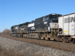 NS 9383 & 8851