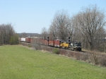 NS 9279 & HLCX 5978 leading 16E through CP360