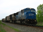 NS 6800 & 9604 with 16N