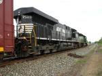 NS 7523 & FURX 7928