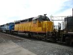 EMDX 2823 & NS 6731