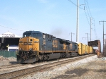 CSX 5121 Q405
