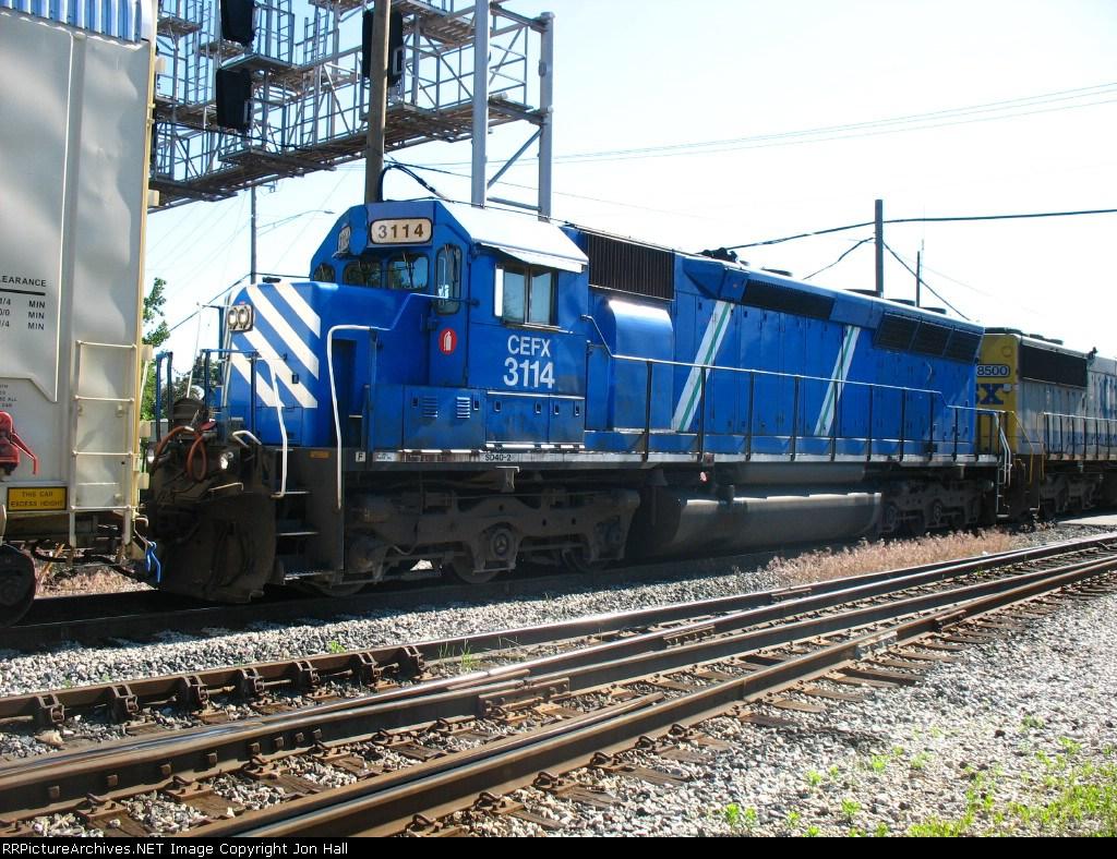 CEFX 3114