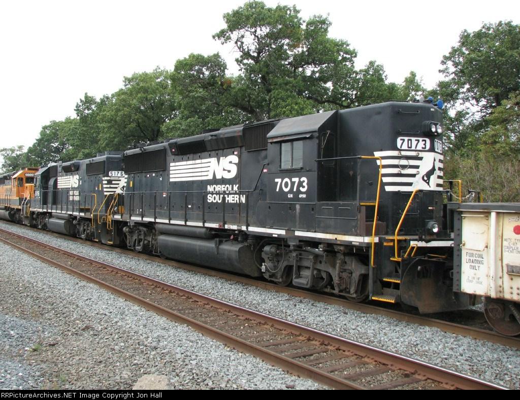 NS 7073 & 5176