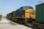 CSX 5371 & 5264