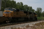 UP 4001 & 3946