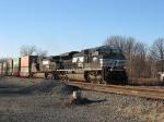 NS 2675 & 9184
