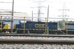 CSX 2687